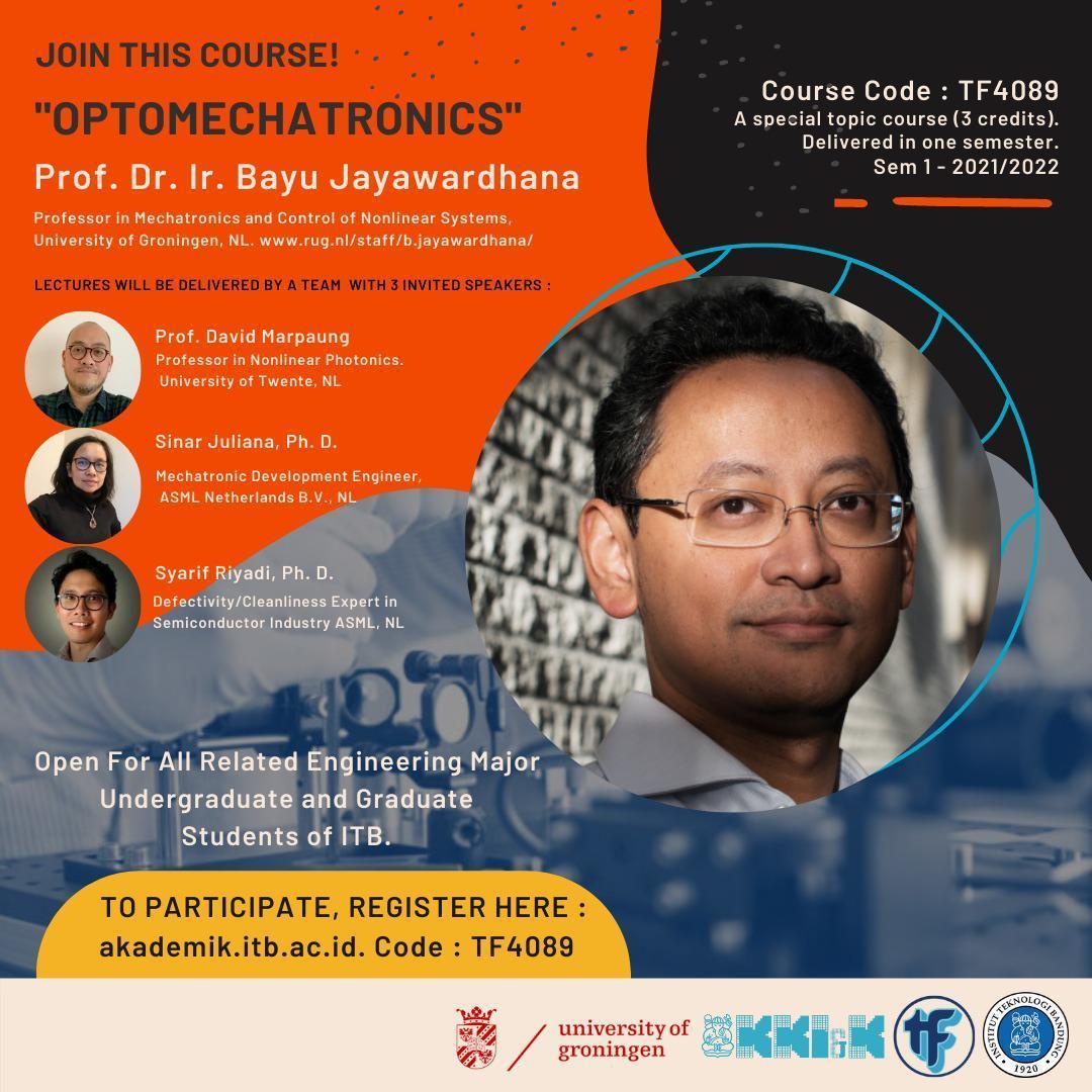 The 7th International Conference of  Instrumentation, Control, and Automation 2021 dan Seminar Nasional Instrumentasi dan Kontrol 2021